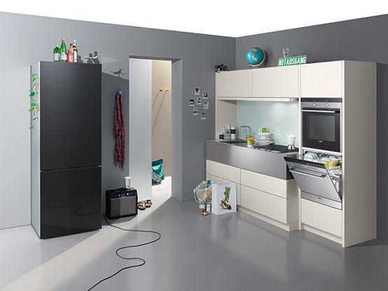 Siemens #kitchens hit the zeitgeist. // Siemens #Küchen treffen ... | {Siemens küchen 5}