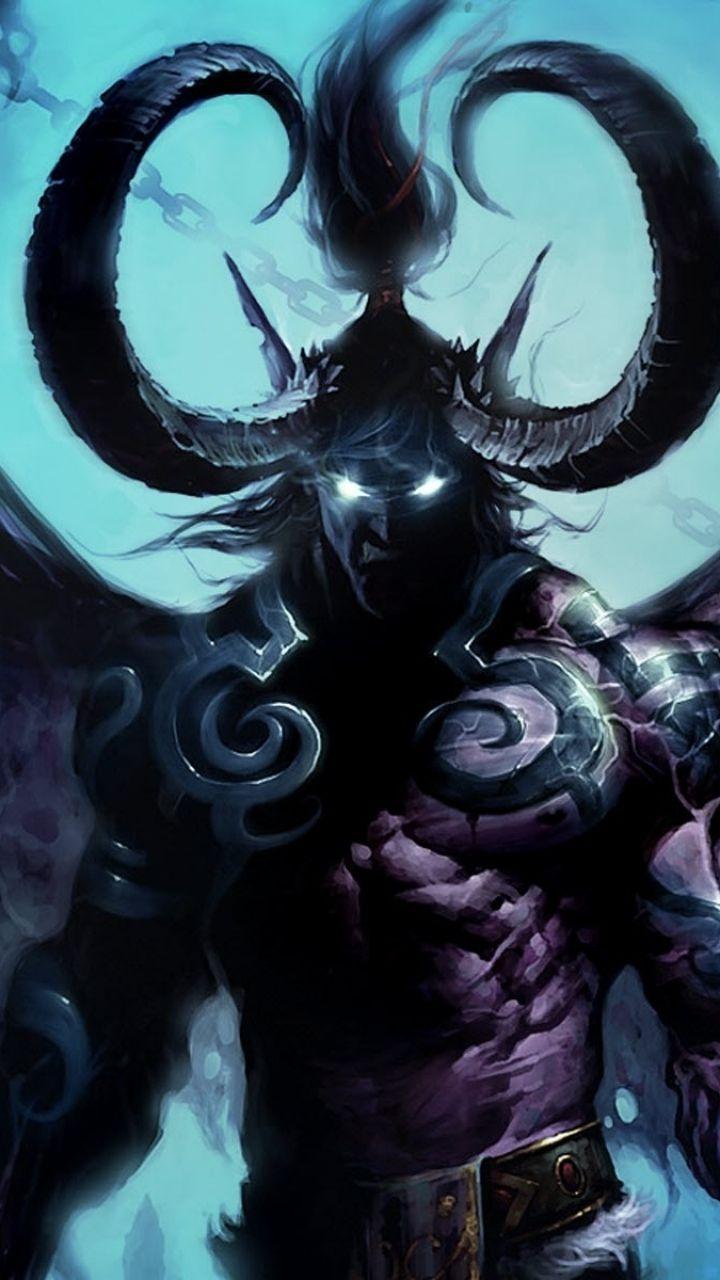 Image Result For World Of Warcraft Phone Wallpaper Fantasi