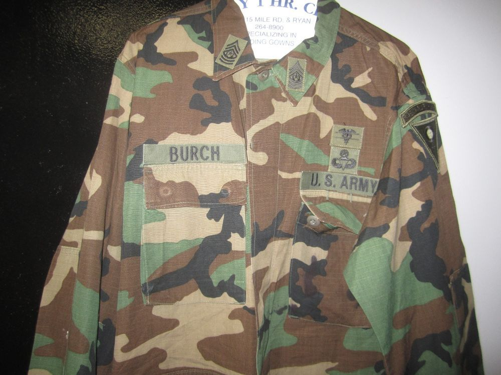 23e574de71d U.S. Army Issue