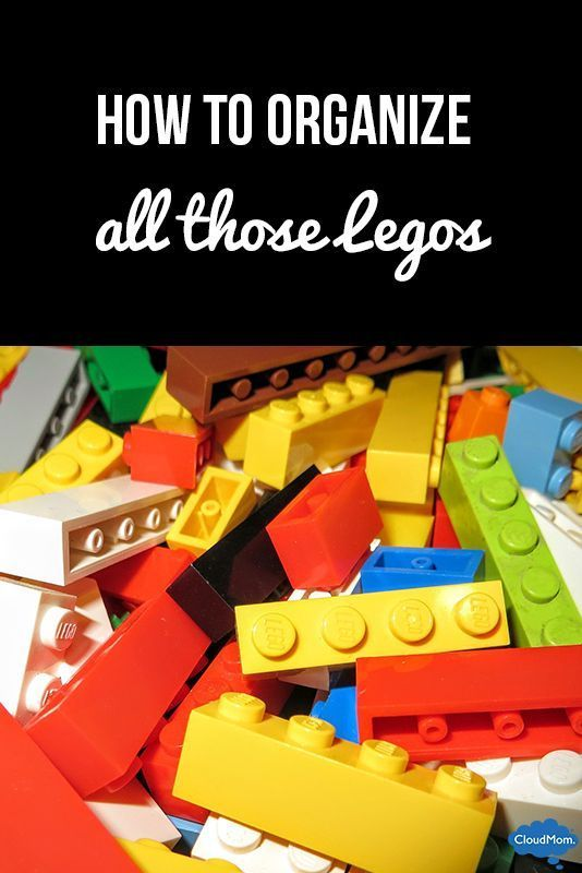 Ouch! Thereu0027s Nothing Worse Than Stepping On A Misplaced LEGO! Here Are  Some Helpful
