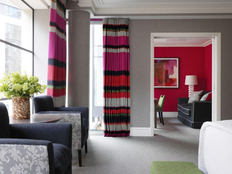 kit kemp interior design - 1000+ images about Ham Yard Hotel, London on Pinterest Hams ...