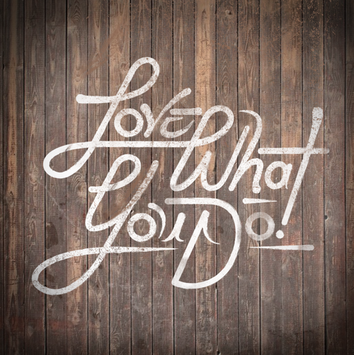 <3 what you do!