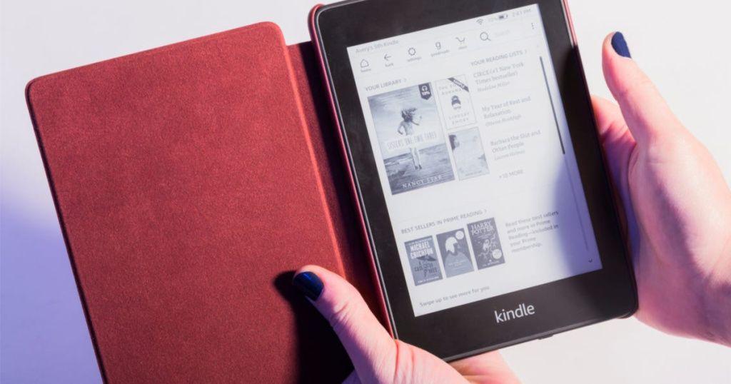 deb49118cf940f44fc993c34a916ec22 - How To Get Out Of A Book In Kindle Paperwhite