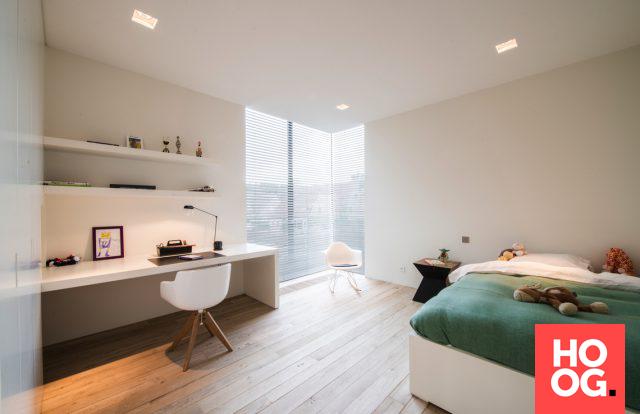 Slaapkamer Zolder Ideeen : Luxe slaapkamer inrichting met bed slaapkamer ideeën bedroom