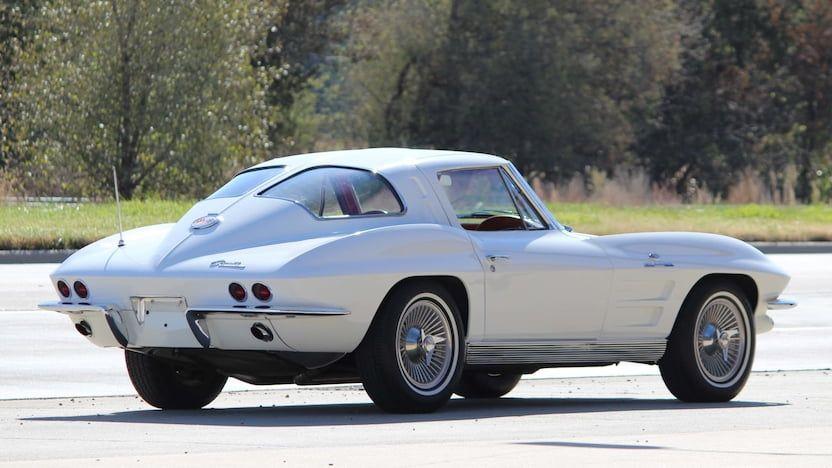 Pin On Corvette C 2