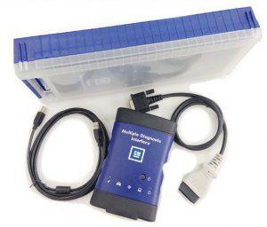 GM MDI Tech3 is new GM MDI Wireless j2534 pass thru