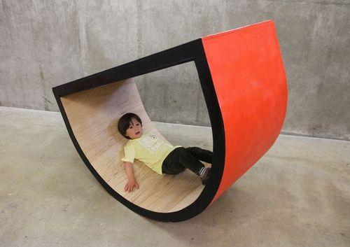 Playful design - Petit & Small