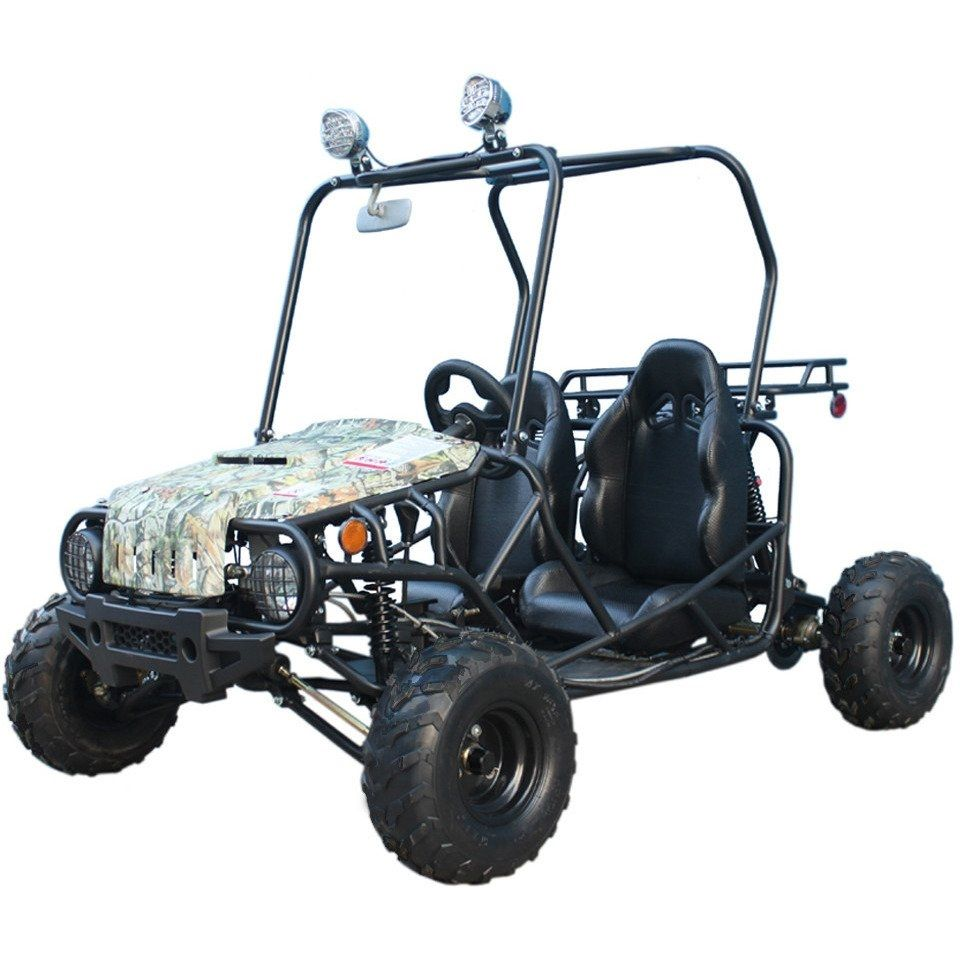 360 Power Sports offers a variety of cheap ATK 125A go
