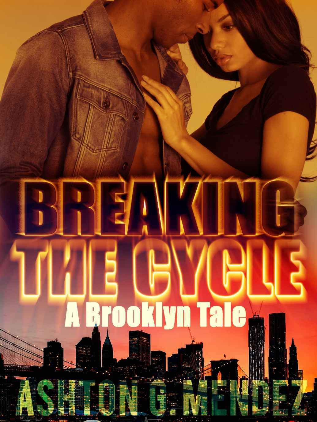 Pin On Breaking The Cycle A Brooklyn Tale
