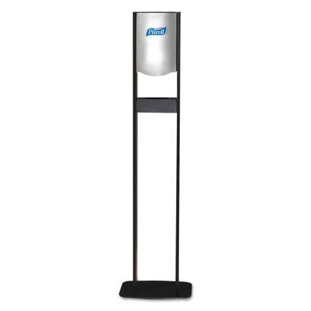 Purell Elite Ltx Floor Stand Dispenser Station For 1200ml Refills