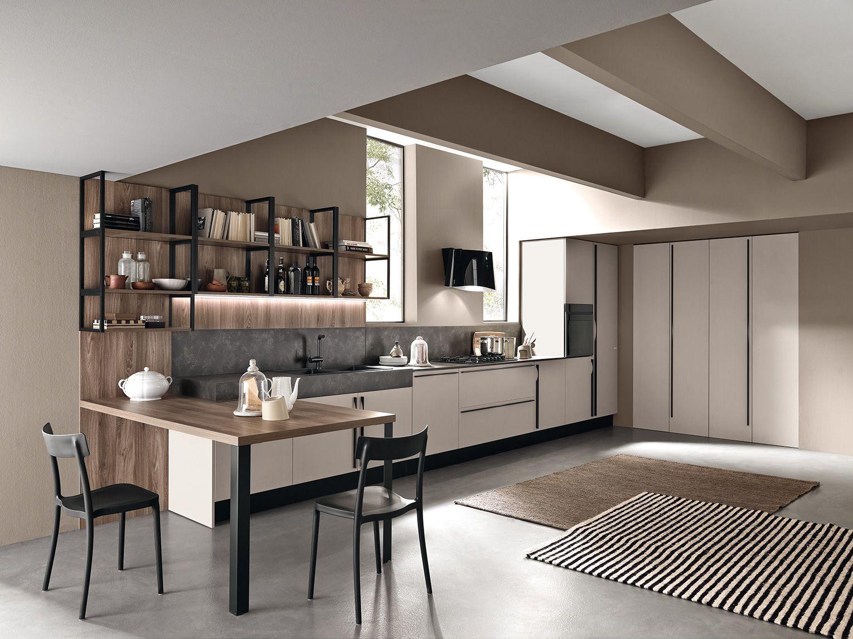 Marina 3.0 - Cucine Moderne - Cucine - Febal Casa   KITCHEN IDEAS ...