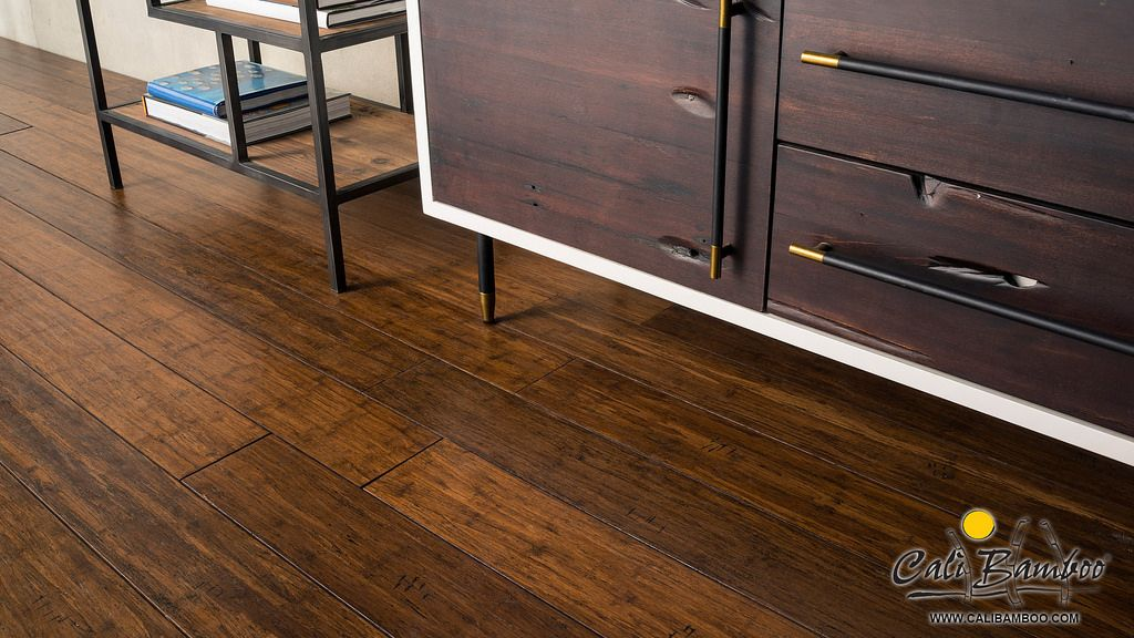 Antique Java Bamboo Flooring By Cali Bamboo