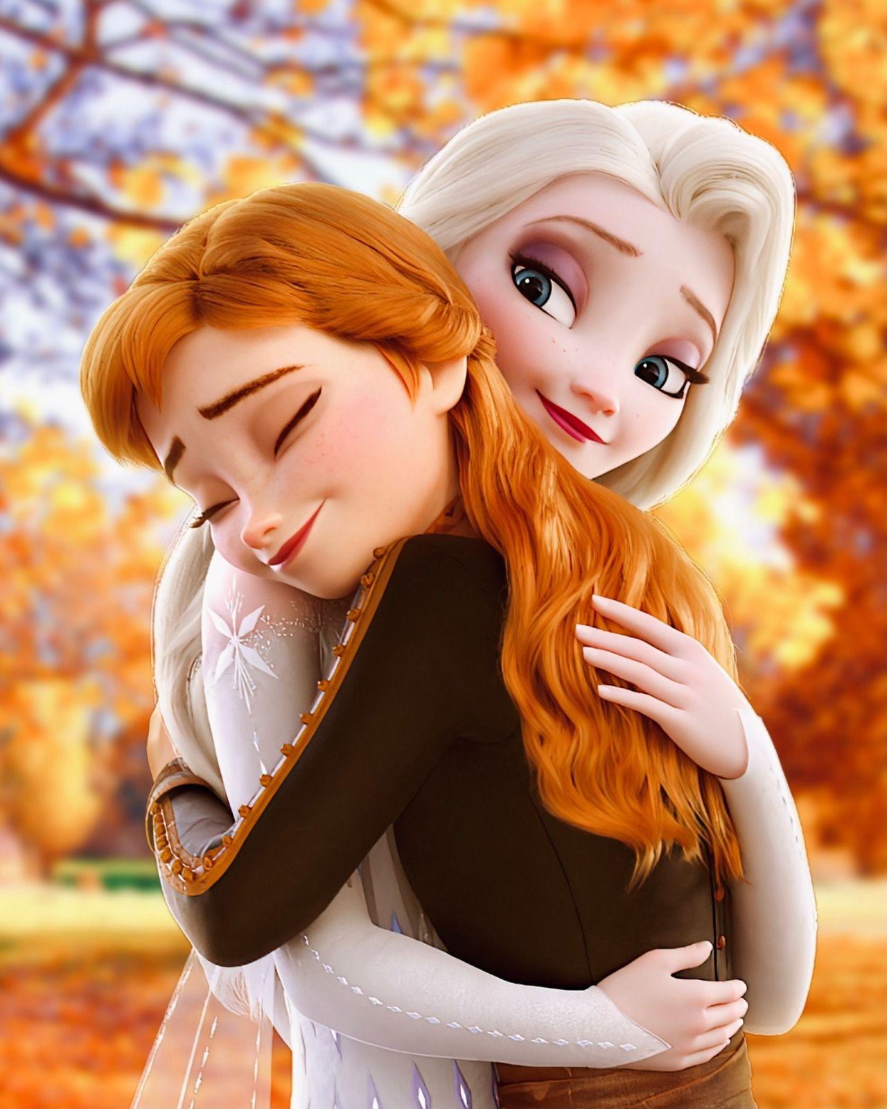 Snow Queen of my Heart