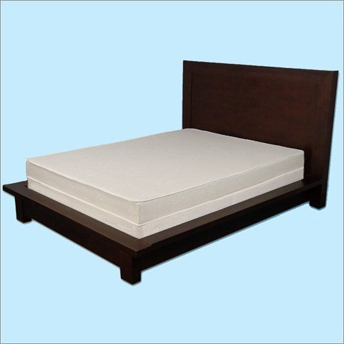 Twin Eclipse 6 5 Inch Dual Sided Bunk Bed Foam Mattress By Eclipse