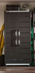 Keter XL Pro Garage Cabinet for $80 free shipping #LavaHot http ...