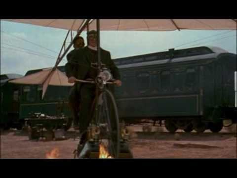 Wild Wild West the Movie 1999