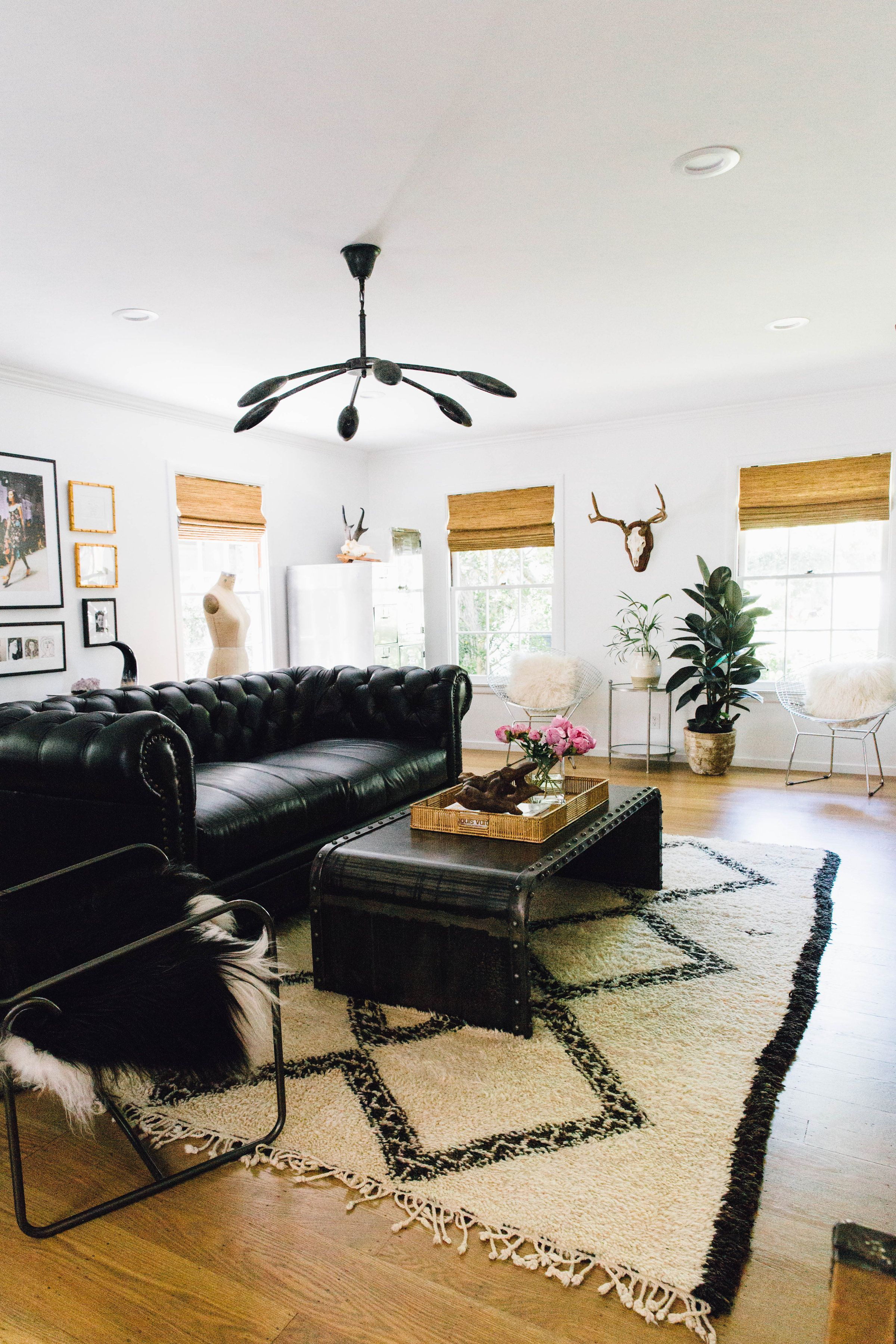 Before After Our Downstairs Remodel In 2018 Homedecor Rewiring A Room Home