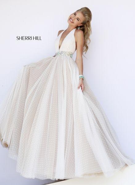 Sherri HIll #11250 | Prom Dresses | Pinterest | Prom, Sherri hill ...