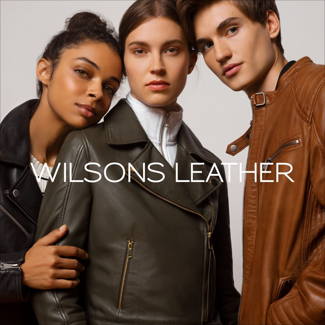Wilsons Leather Final Clearance Event Up to 80, Extra 30