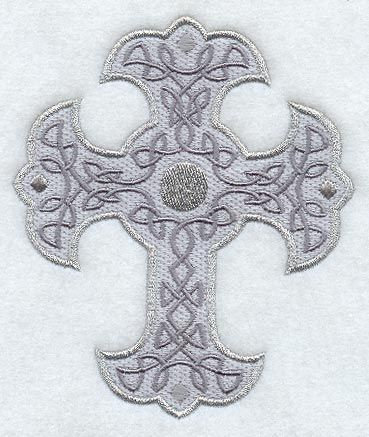 Celtic Cross 1 Design A1598 From Emblibrary