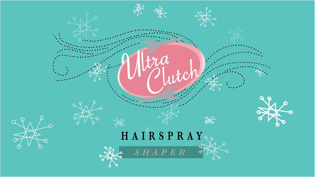 Ultra Clutch Hairspray | www.pixshark.com - Images ...