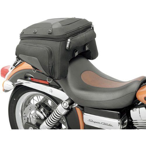 Saddlemen Ts1450r Sport Tunnel Bag Standard For Harley Davidson