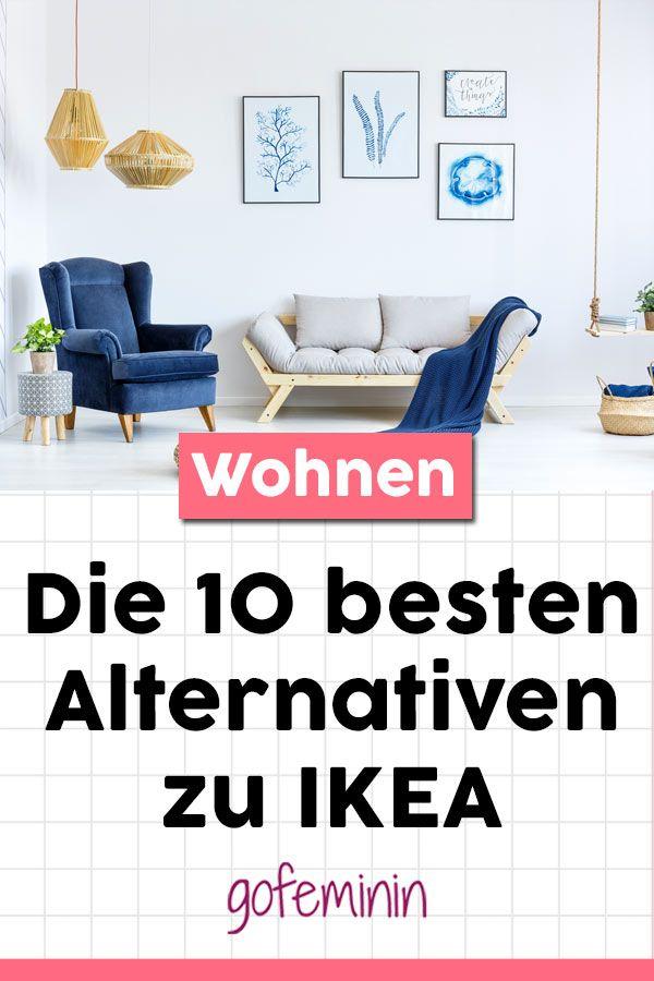Photo of Ikea-Alternativen: Hier shoppt ihr günstige UND stilvolle Einrichtung