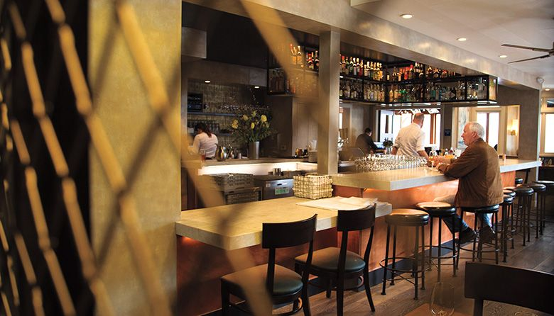The Wolf Restaurant Is Open In Oakland Piedmont Has A Venerable New Kid On