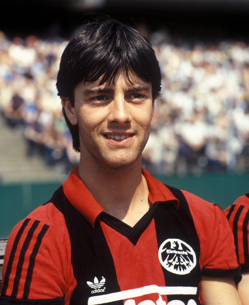 Joachim Low Eintracht Frankfurt Germany National Football Team Football Photos World Football