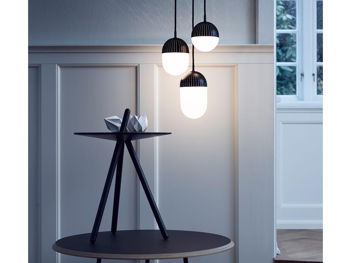 Buy The Woud Dot Pendant Light Medium At Nest Co Uk Pendant Lamp Lamp Perforated Metal