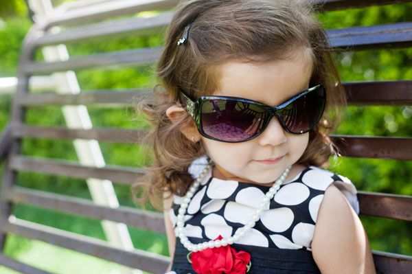 Stylish girl names for trendy parents