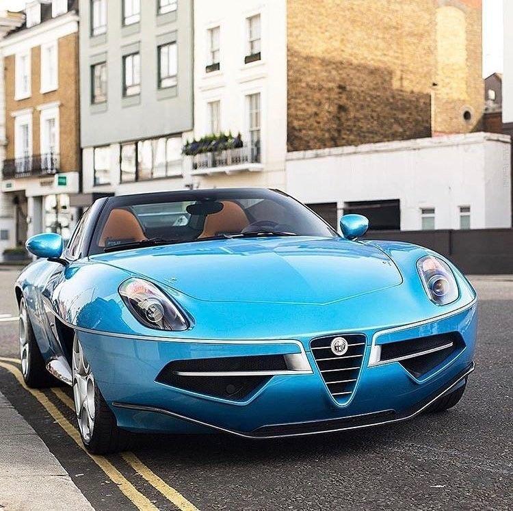Pin On Alfa Romeo Cars