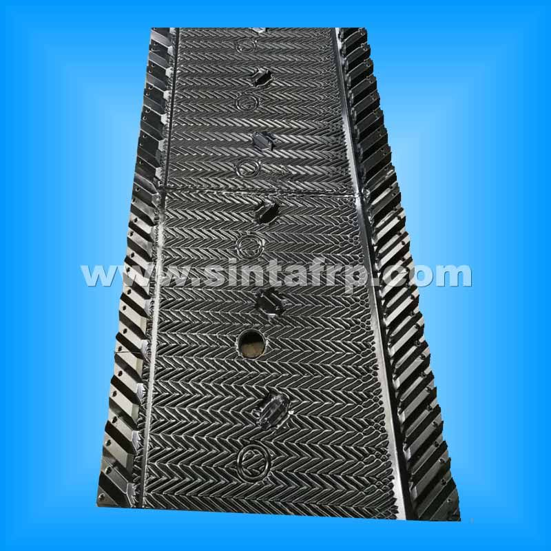 Hanging Fill Marley Cooling Tower Fill Replacement Cooling Tower