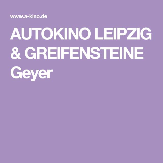 Autokino Greifensteine