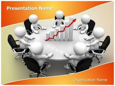 Check out our professionally designed Sales team Meeting #PPT - Sales Presentation Template