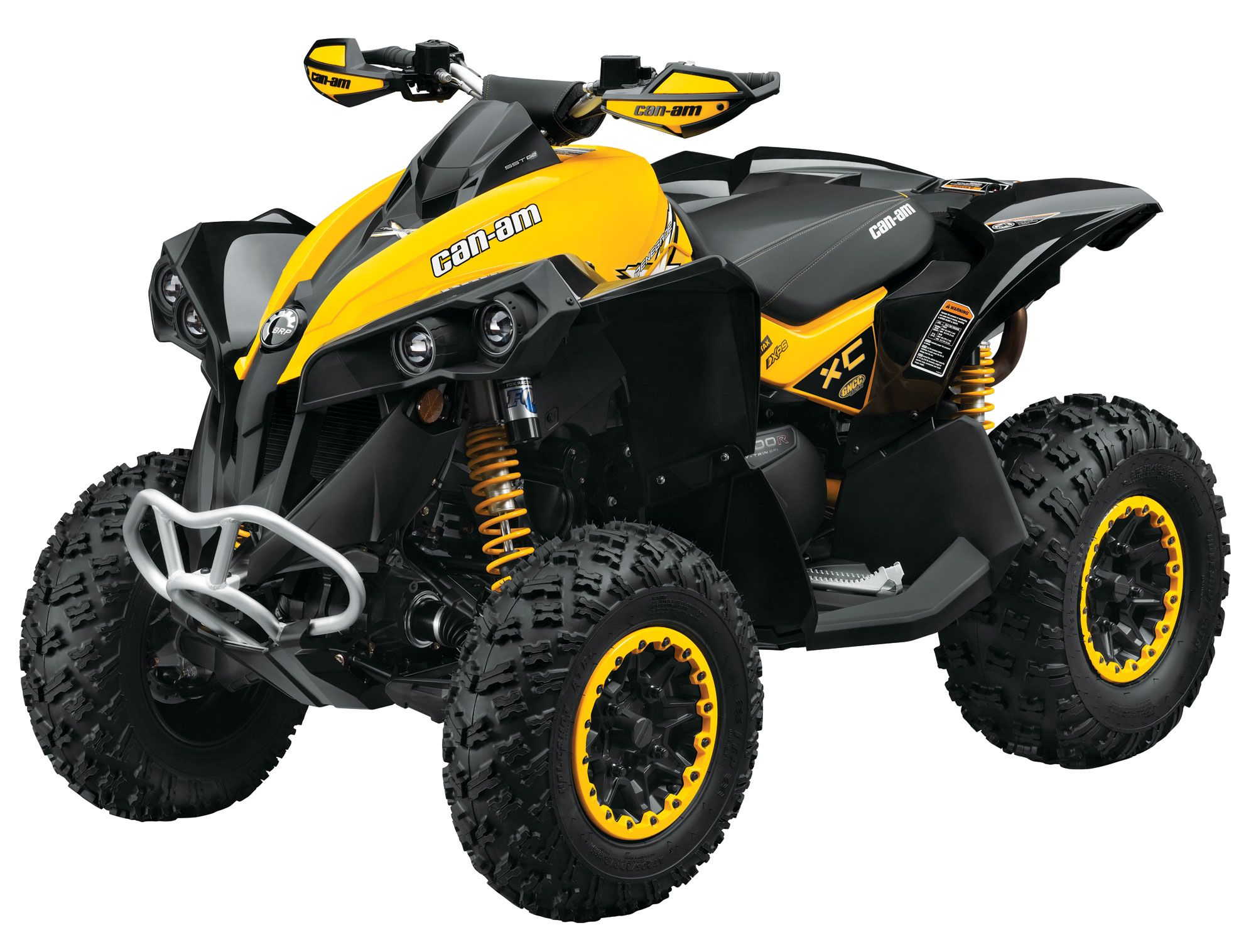 2013 can am renegade xxc 800r