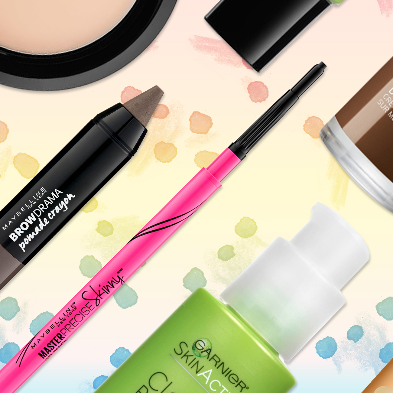 7 New Beauty Product Releases That Won't Break the Bank