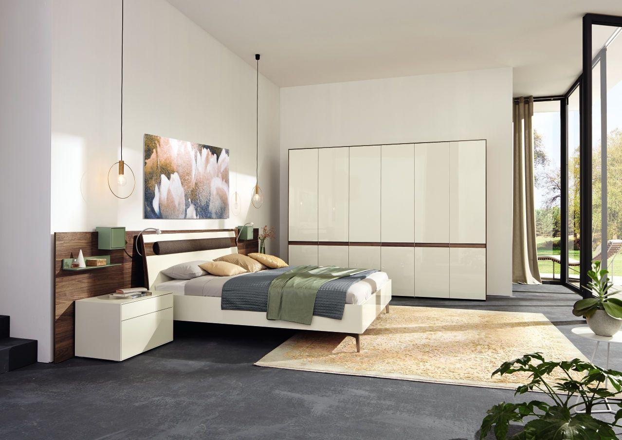 Pin von hülsta official auf Schlafzimmer / bedroom in 2019