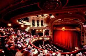 Mertz Theatre At The Asolo Dunfermline Theatre Education Sarasota