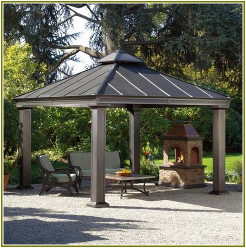 Gazebo Menards Landscape Design Gazebo Gazebo Pictures