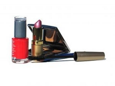 ▶ Como Maquillarse Paso a Paso en Cursos de Maquillaje - YouTube