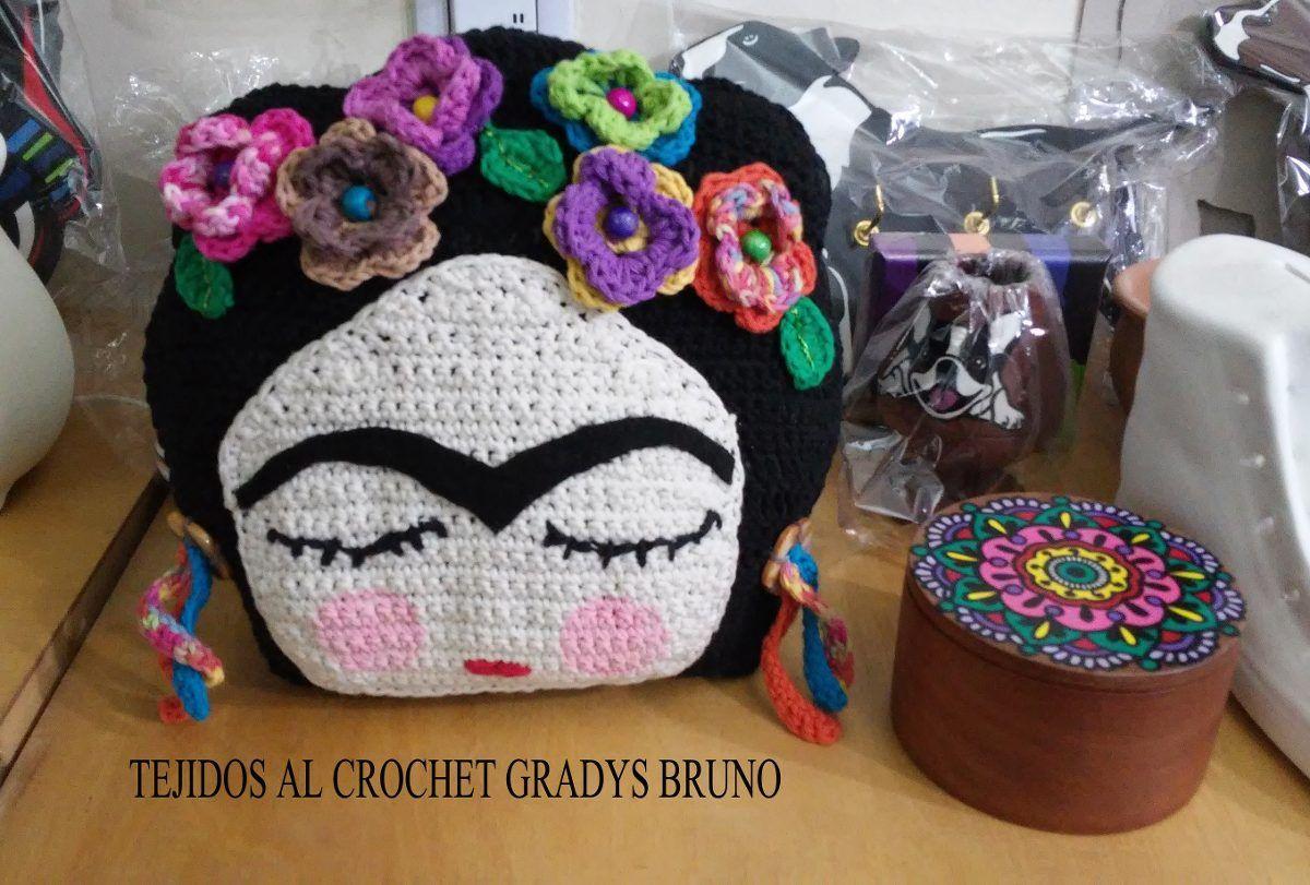 Amigurumi Frida Kahlo : Frida kahlo amigurumi marcapáginas crochet youtube amigurumi