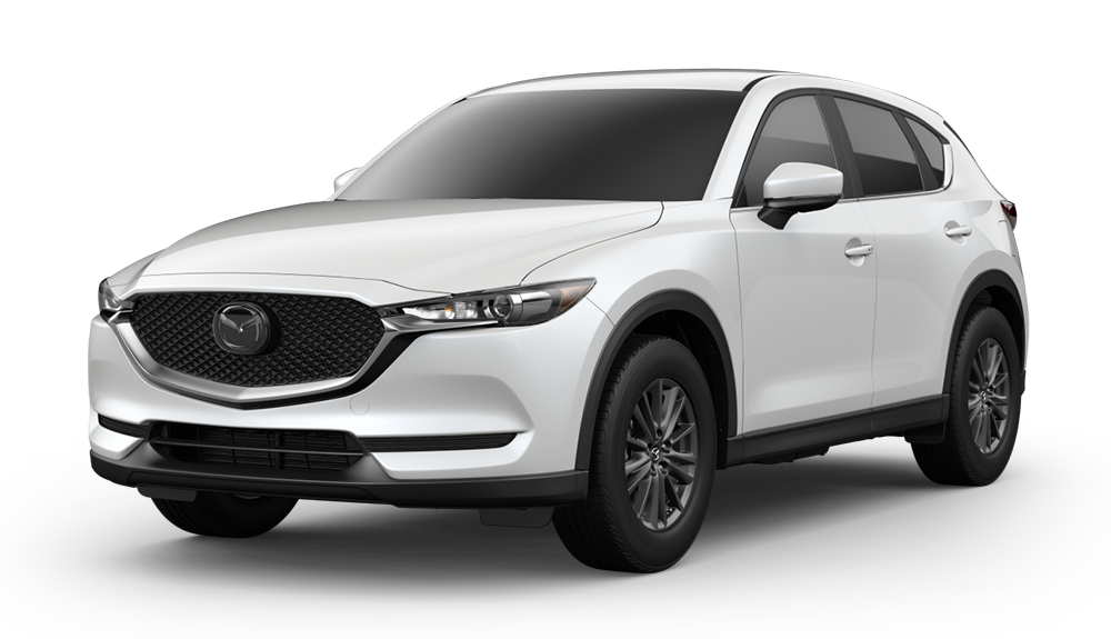 Build Your Mazda Cx 5 In Four Simple Steps Select Trims Colors Packages And Add A Variety Of Options And Accessories In 2020 Fuel Efficient Suv Mazda Mazda Usa