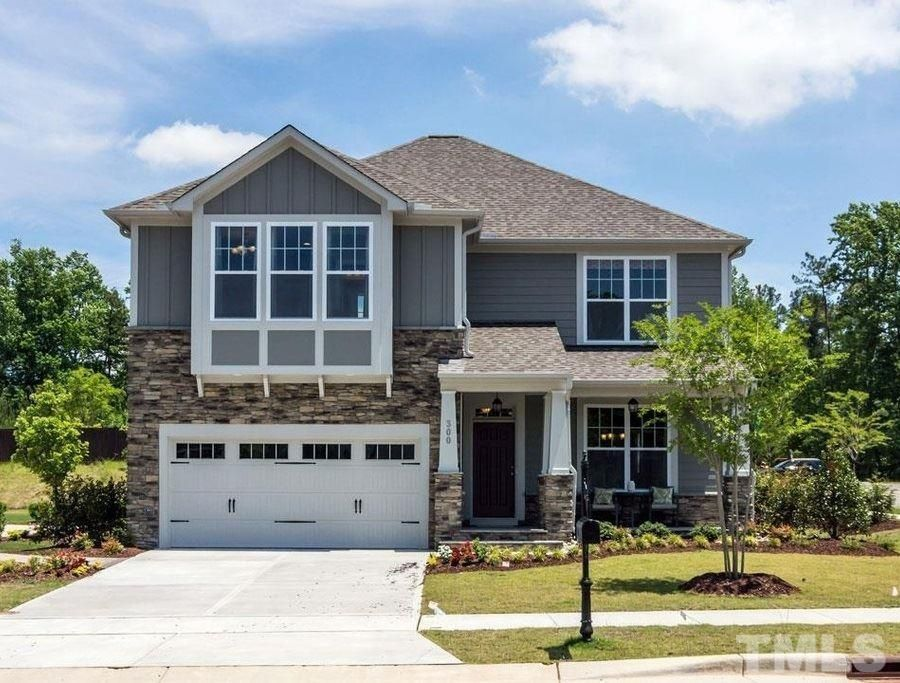 Phenomenal 300 Springtime Fields Ln Wake Forest Nc 27587 Pinnacle 4 Home Interior And Landscaping Ologienasavecom