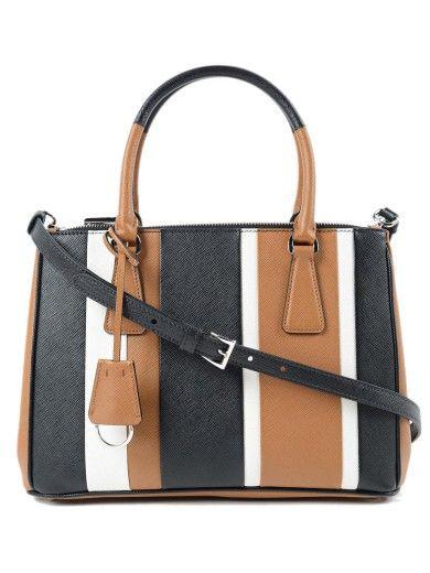 d84ae126b21c PRADA Prada Saffiano Baiadera. #prada #bags #leather | Prada | Prada ...