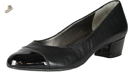 3d0c897b74085 Easy Spirit Womens Urmine Dress Pumps Shoes,Black.,8 - Easy spirit ...