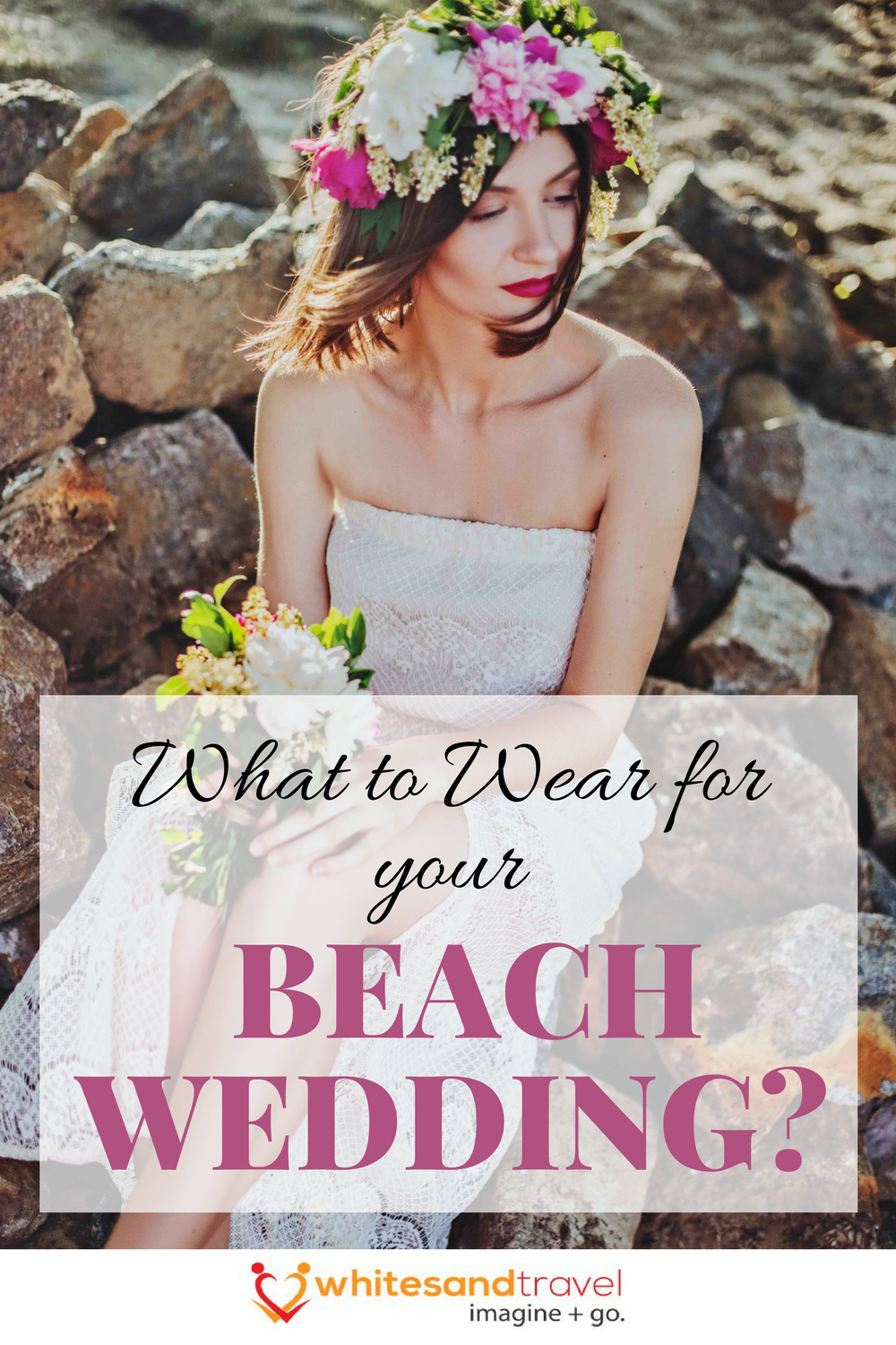 Best wedding dresses for travel  Learn how to get the most from your beach wedding dress   uBest