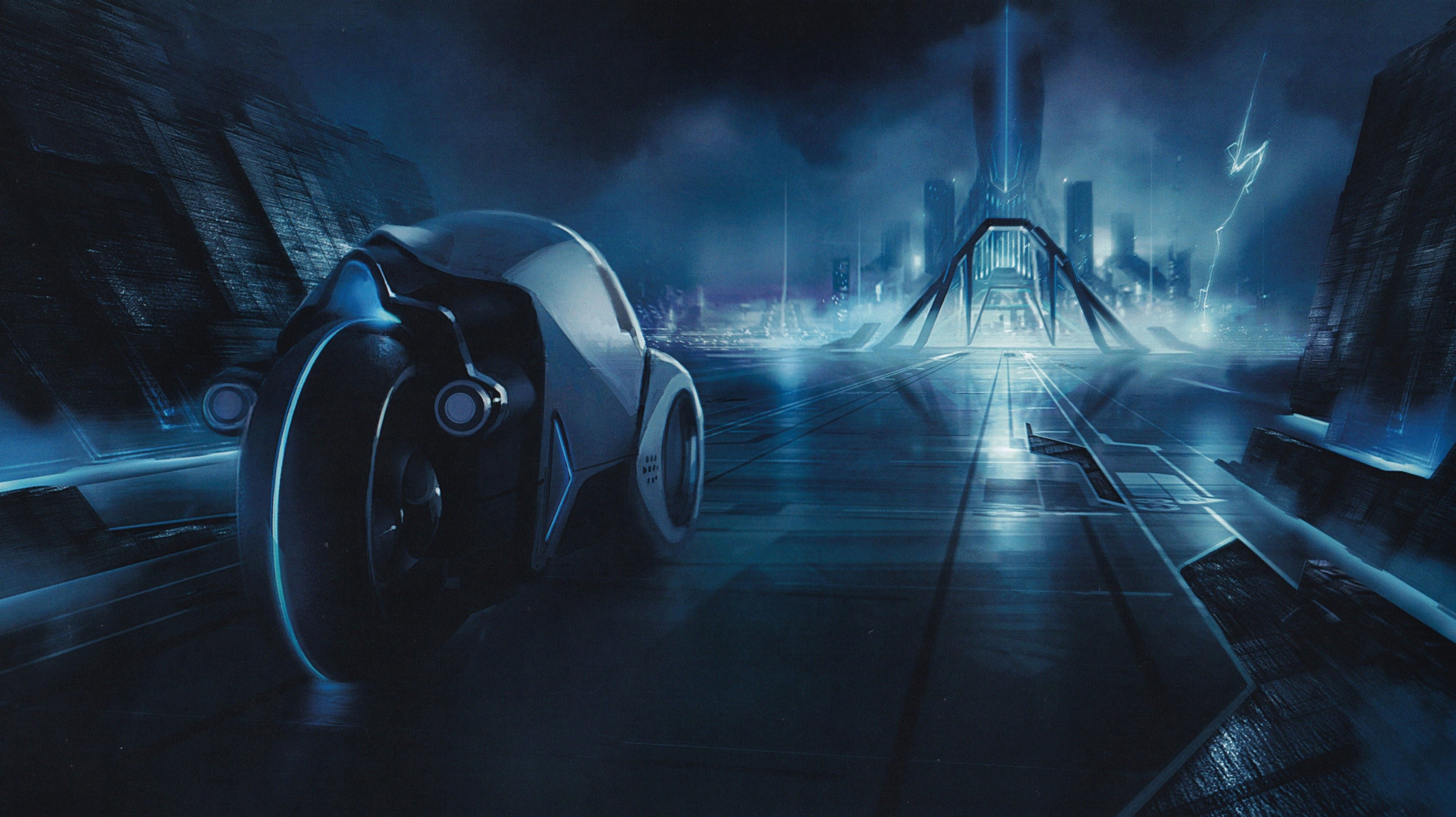 Pin By Zack Valentine On Space The Final Frontier 2 These Are The Voyages Of Fantasy Lovers Everywhere Again Tron Legacy Tron Tron Art