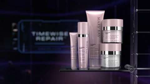 TimeWise Repair™ targets the advanced signs of aging.