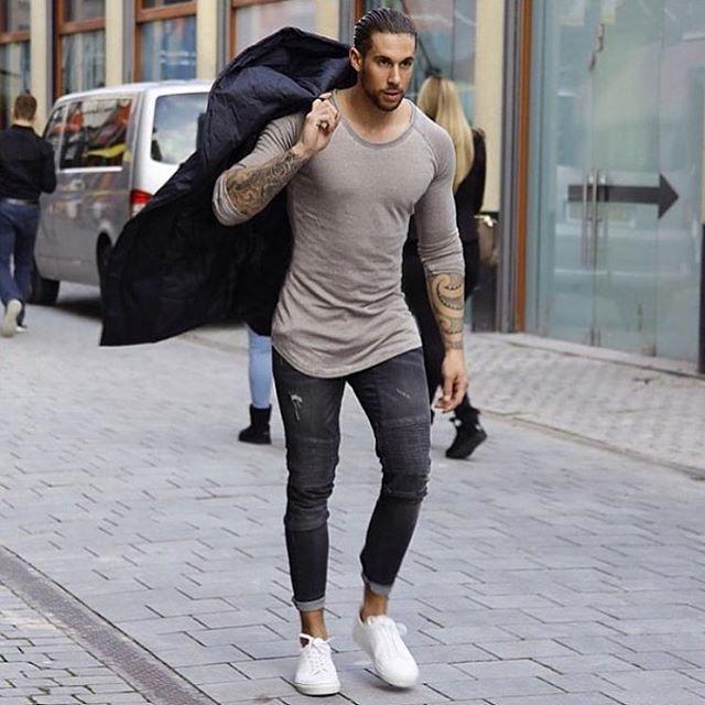 Style and Fashion Via @gentstylemodel